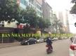 Bán Nhà Đất Mặt Phố Nguyễn Thị Định