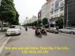 Bán Nhà Mặt Phố Khúc Thừa Dụ